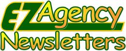 EZ Agency Newsletters
