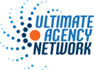 Ultimate Agency Network Logo